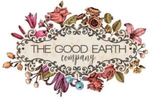 The Good Earth Company Logo